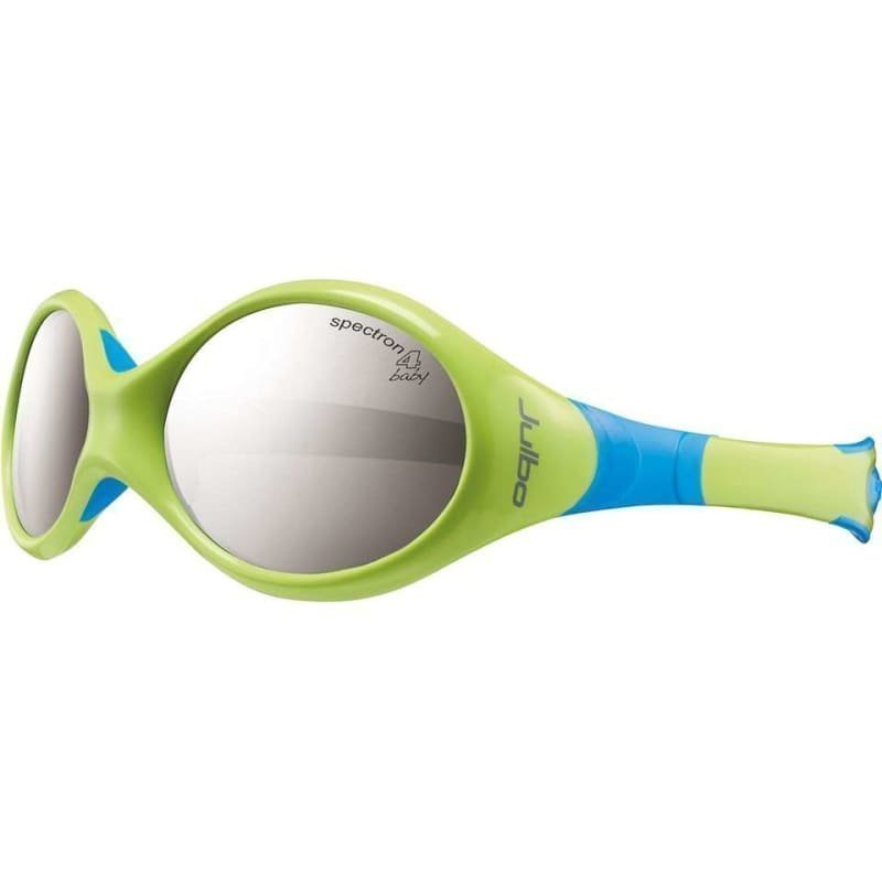 Julbo Looping II Spectron 4 1SIZE Anised Green/Blue