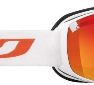 Julbo Pioneer Blanc Orange Multilayer Fire