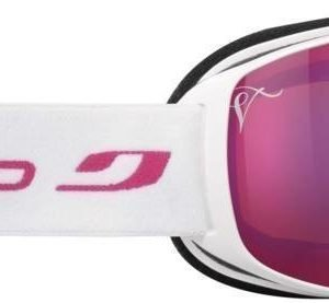 Julbo Pioneer Blanc/Rose Rose Flash Pink