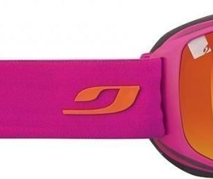 Julbo Pioneer Rose Orange Multilayer Fire