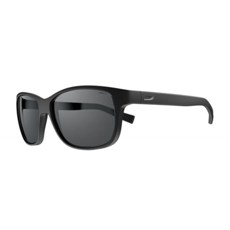 Julbo Powell Polarized 3 1SIZE MAT BLACK/DARK GREY