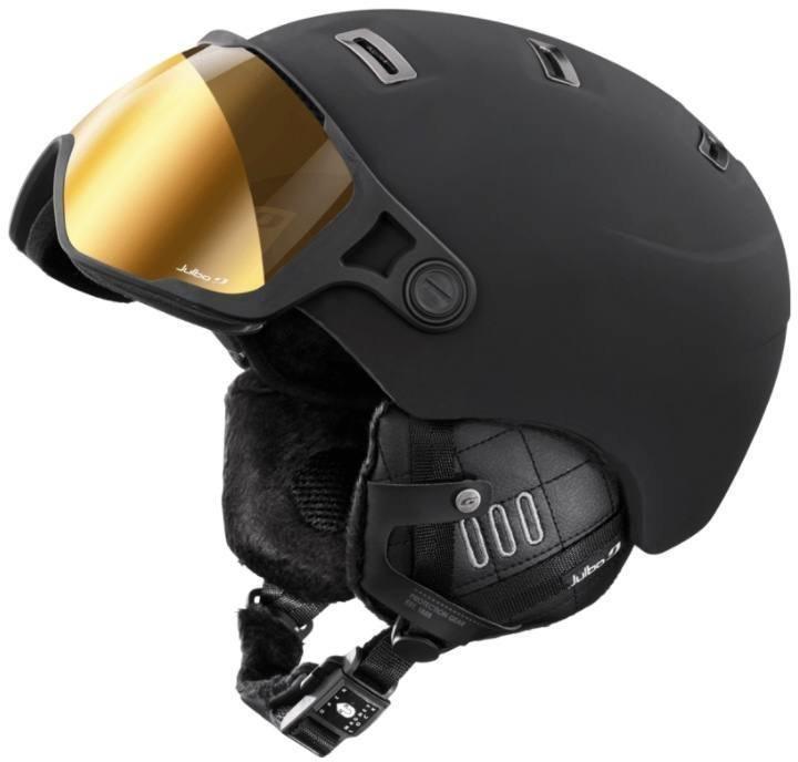 Julbo Sphere Musta 60