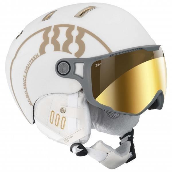 Julbo Sphere Valkoinen 56