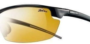 Julbo Trail Zebra Light Musta