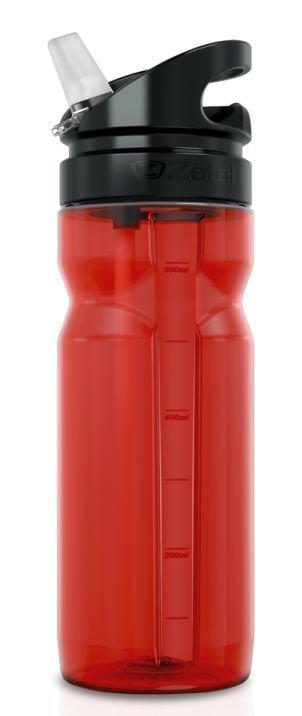 Juomapullo Zefal Trekking 700ml punainen
