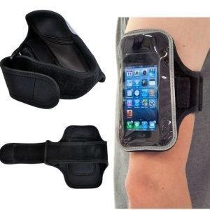 Käsivarsikotelo älypuhelimille