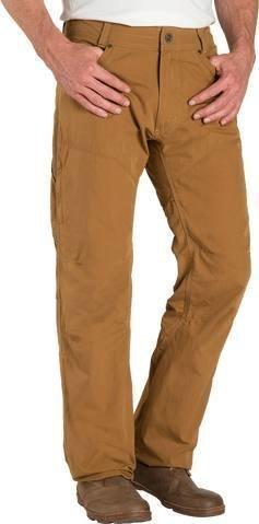 Kühl Kontra Air Pants Teak 34