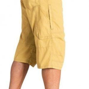 Kühl Krux Shorts Keltainen 38