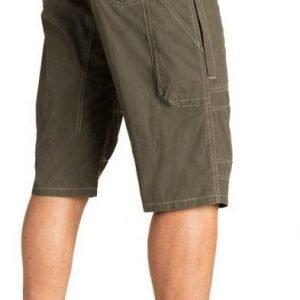 Kühl Krux Shorts harmaa 32