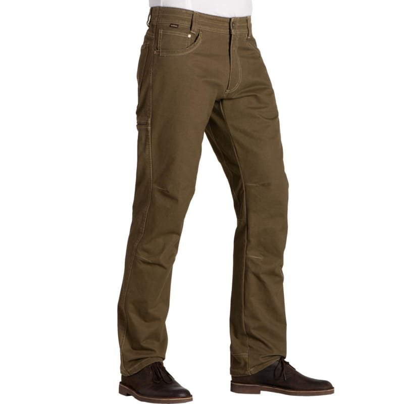 Kühl Rydr Lean Fit 34-34 Dark Khaki