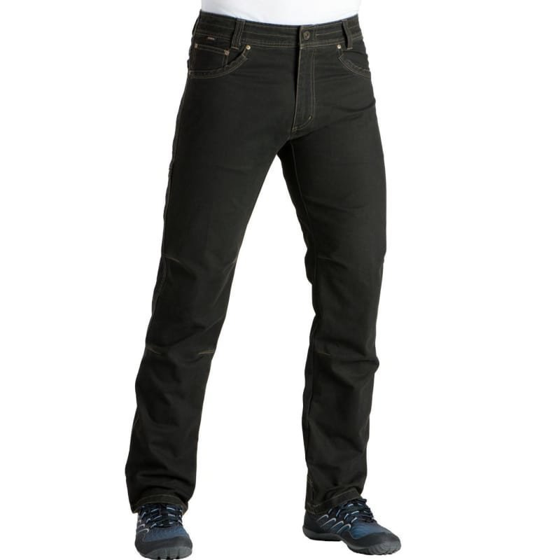 Kühl Rydr Lean Fit 36-34 Gun Metal