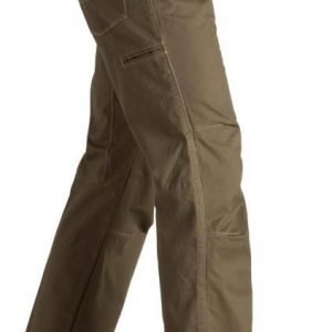 Kühl Rydr Pants Lean Fit Dark khaki 34