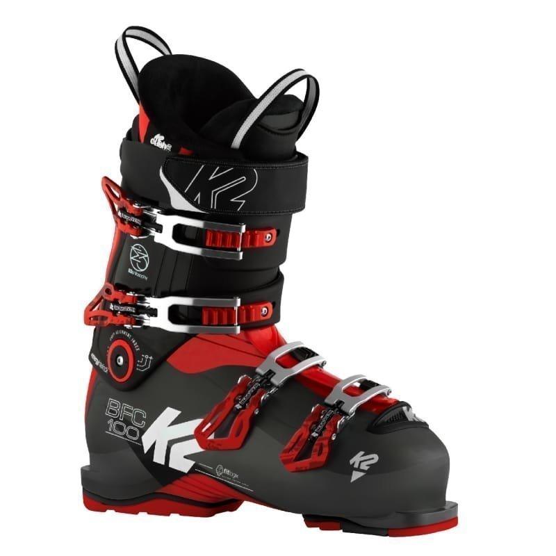 K2 B.F.C Walk 100 HV 285