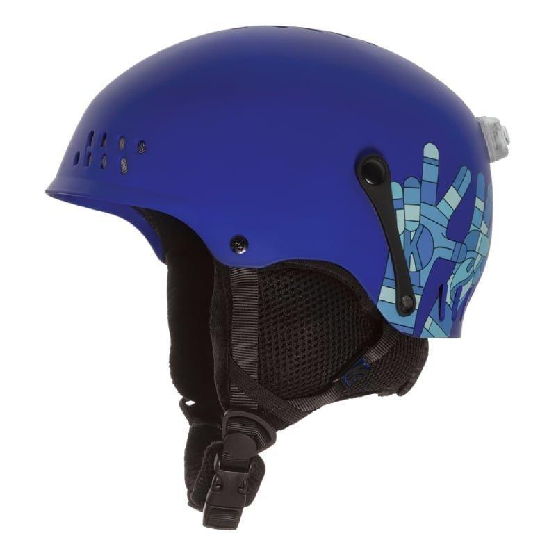 K2 Entity S Blue