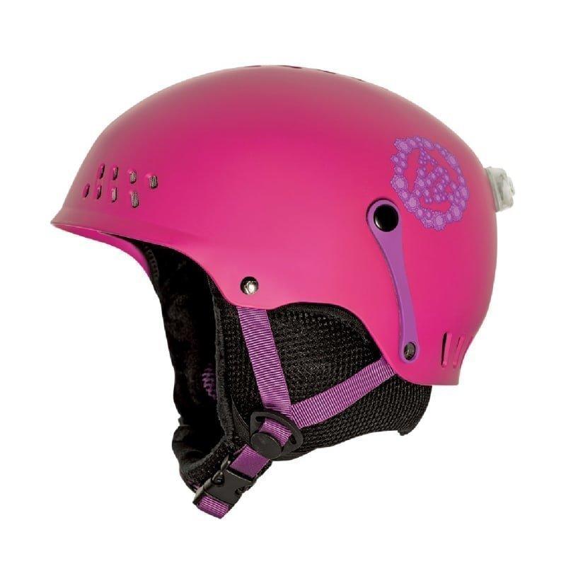 K2 Entity XS Pink