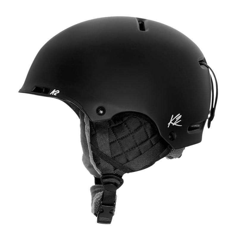 K2 Meridian M Black