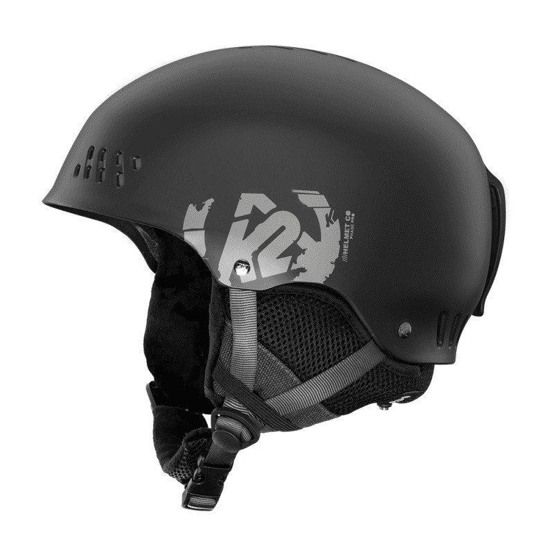 K2 Phase Pro M Black