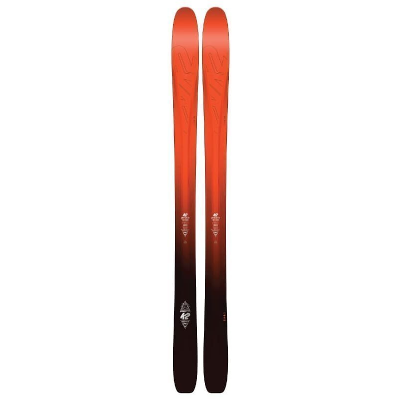 K2 Pinnacle 105 Griffon 13 ID Set 184 Black