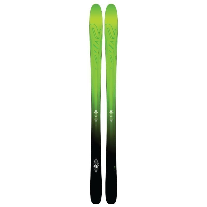 K2 Pinnacle 95 Griffon 13 ID Set 177 Black