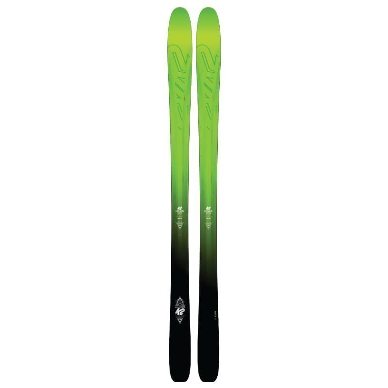 K2 Pinnacle 95 Griffon 13 ID Set 184 Black