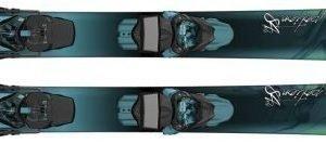 K2 Potion 84 XTi siteillä 167cm