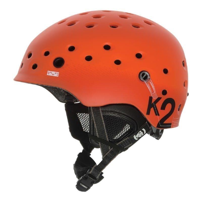 K2 Route M Orange