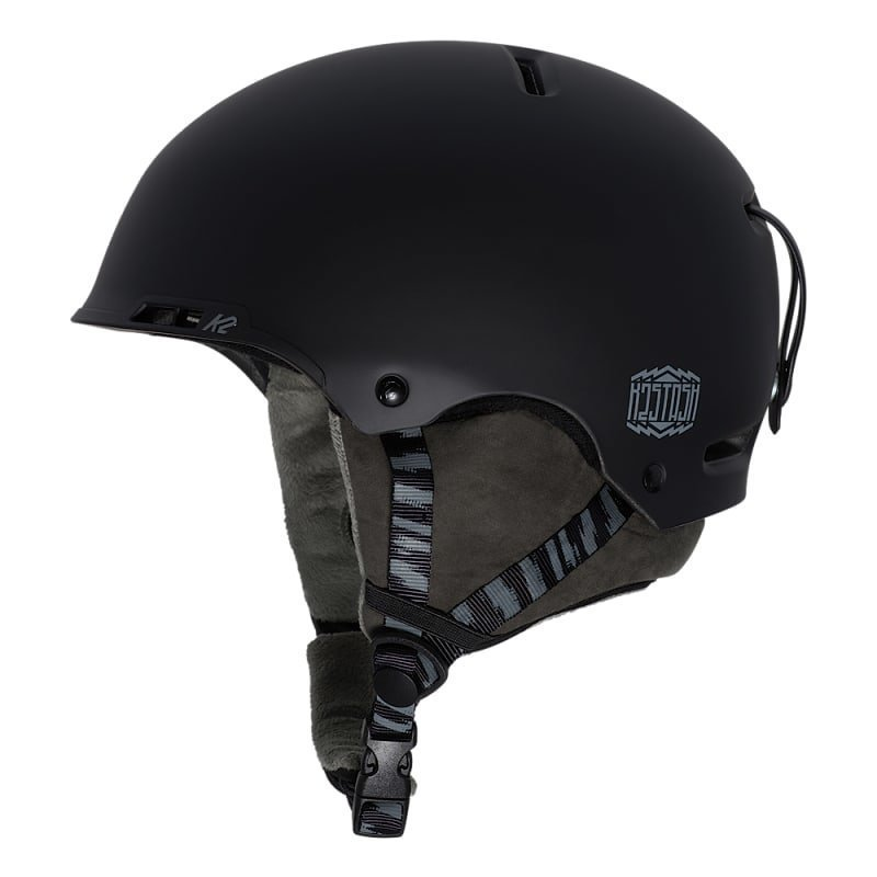 K2 Stash M Black