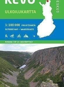 Karttakeskus Utsjoki-Kevo