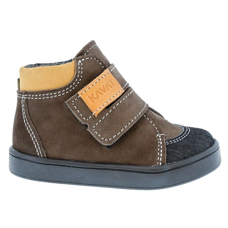 Kavat Fiskeby XC Warm 19 Dark Brown