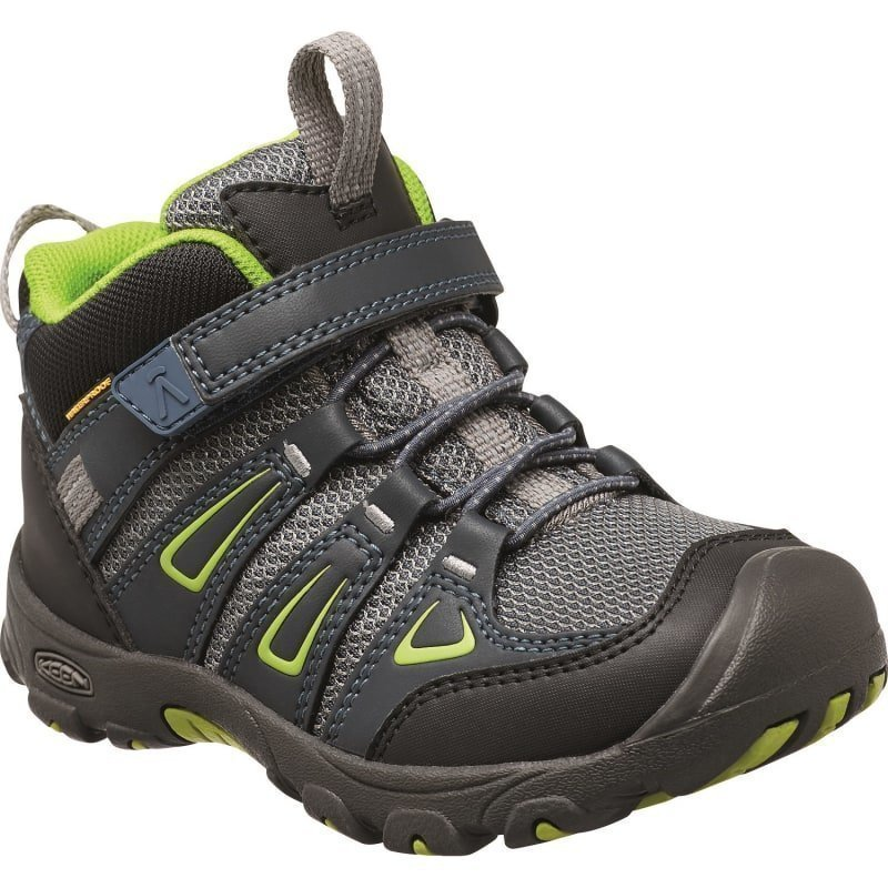 Keen Kid's Oakridge Mid WP