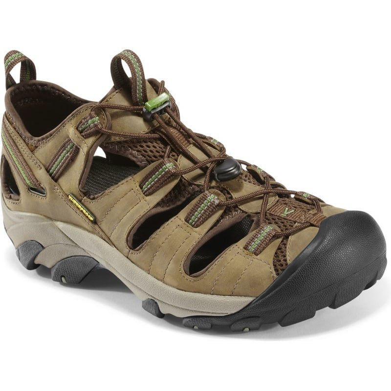 Keen Men's Arroyo II US8