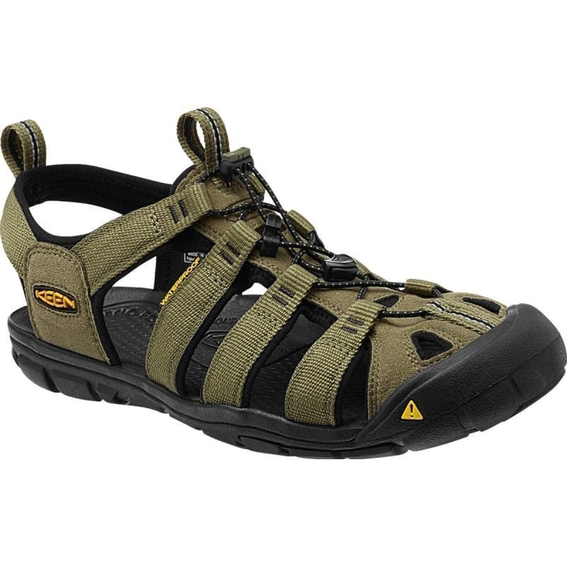 Keen Men's Clearwater CNX US 8