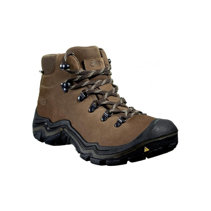 Keen Men's Feldberg WP US 10
