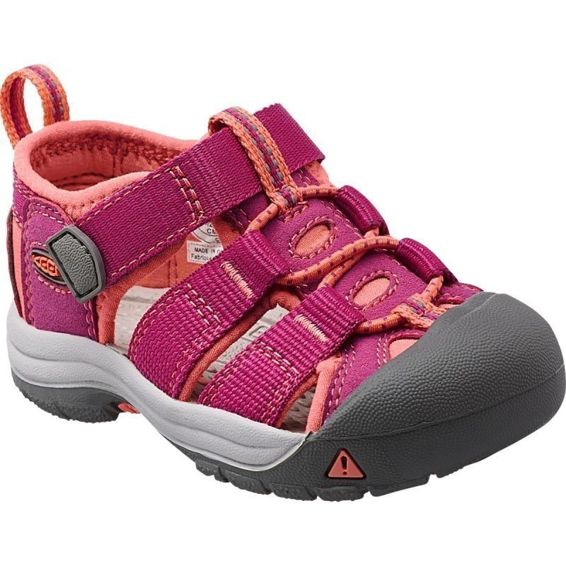 Keen Newport H2 Infant US 4 VERY BERRY/FUSIO