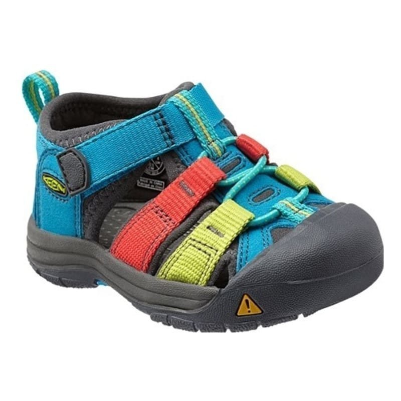 Keen Newport H2 Infant US4 / EU19 Hawaiian Blue Multi