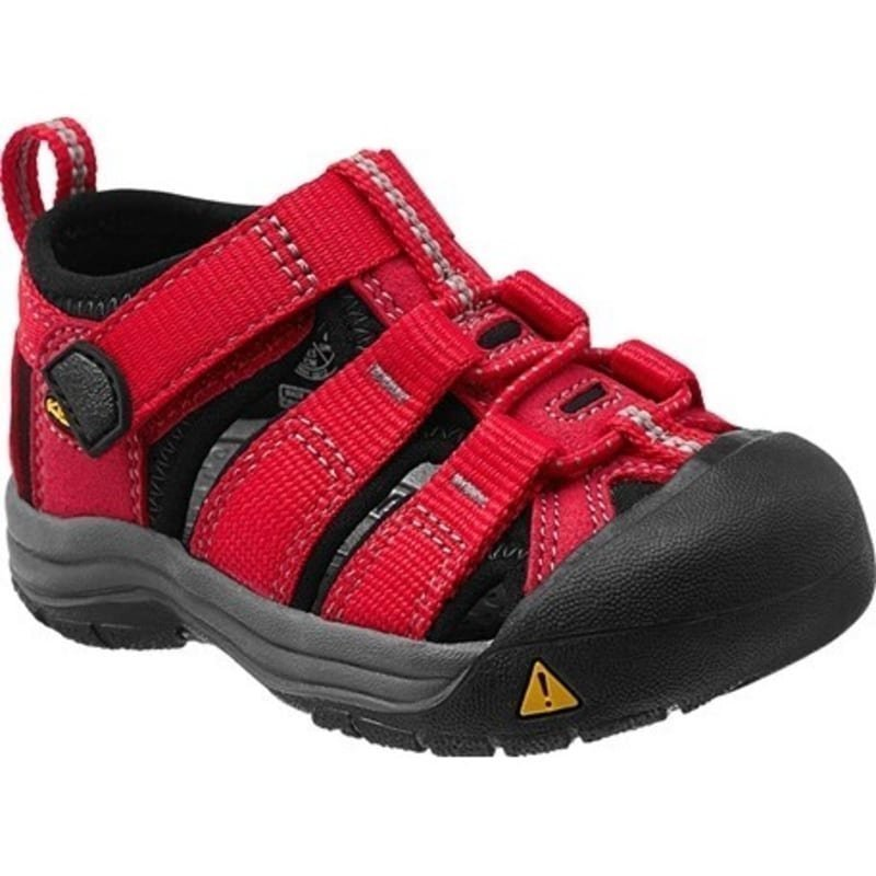 Keen Newport H2 Infant US4 / EU19 RIBBON RED/GARG