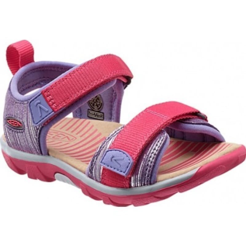 Keen Riley US5 / EU21 Purple Heart/Honey