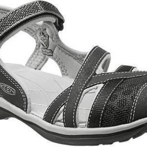 Keen Sage Ankle W Musta USW 7