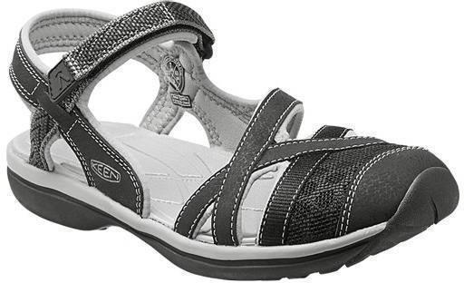 Keen Sage Ankle W Musta USW 8