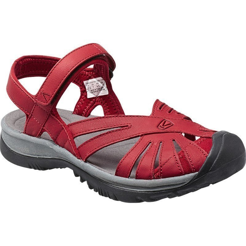 Keen Women's Rose Leather US 7