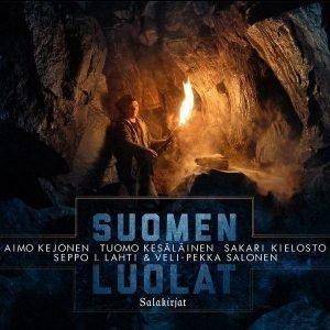 Kesäläinen - Kejonen Suomen Luolat