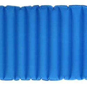 King Camp Pump Airbed Makuualusta