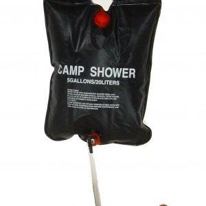 King Camp Retkisuihku