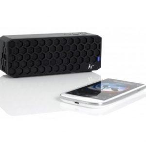 KitSound Hive Bluetooth Langaton Stereo Matkakaiutin