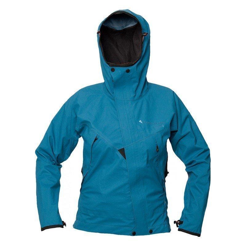 Klättermusen Allgrön Jacket Men's L Blue sapphire