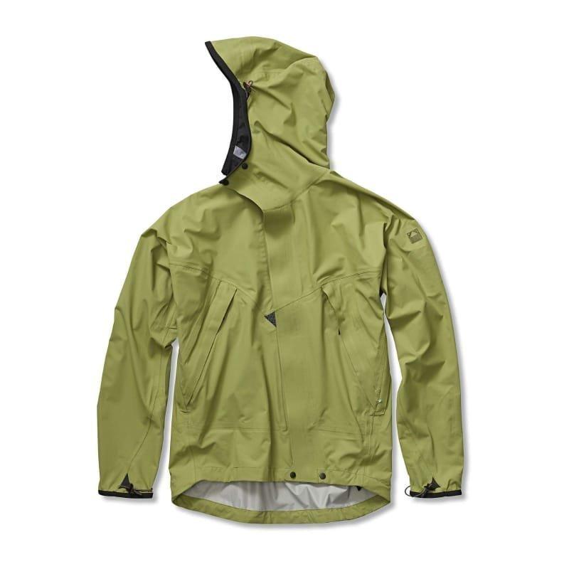 Klättermusen Allgrön Jacket Men's S Herb Green