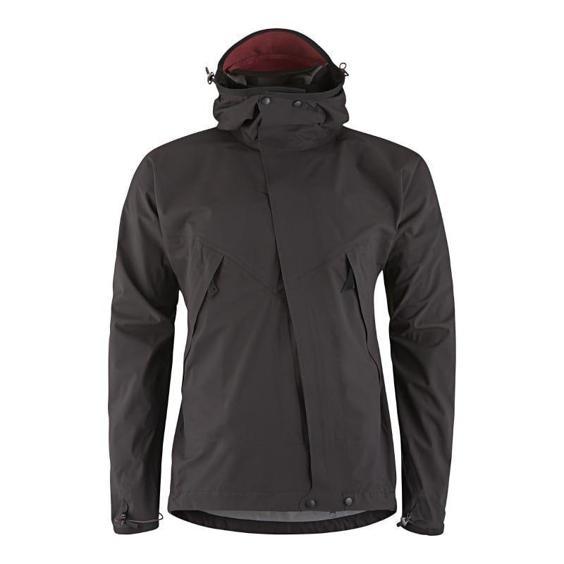 Klättermusen Allgrön Jacket Men's XL Black