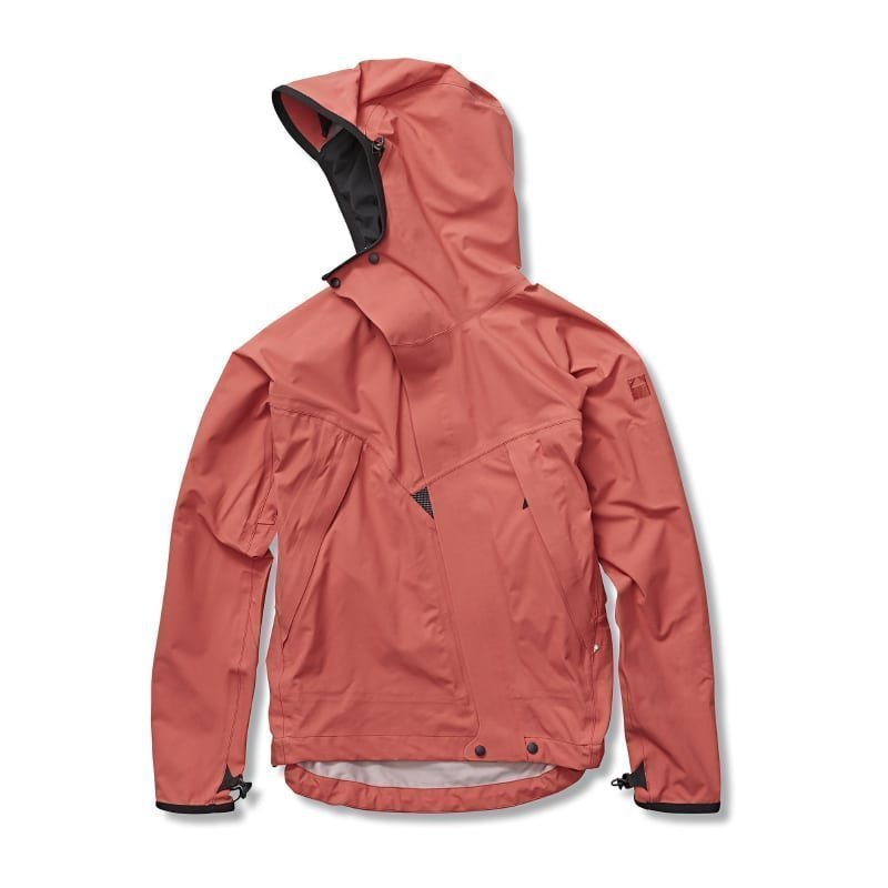 Klättermusen Allgrön Jacket Women's XL Frosty Raspberry
