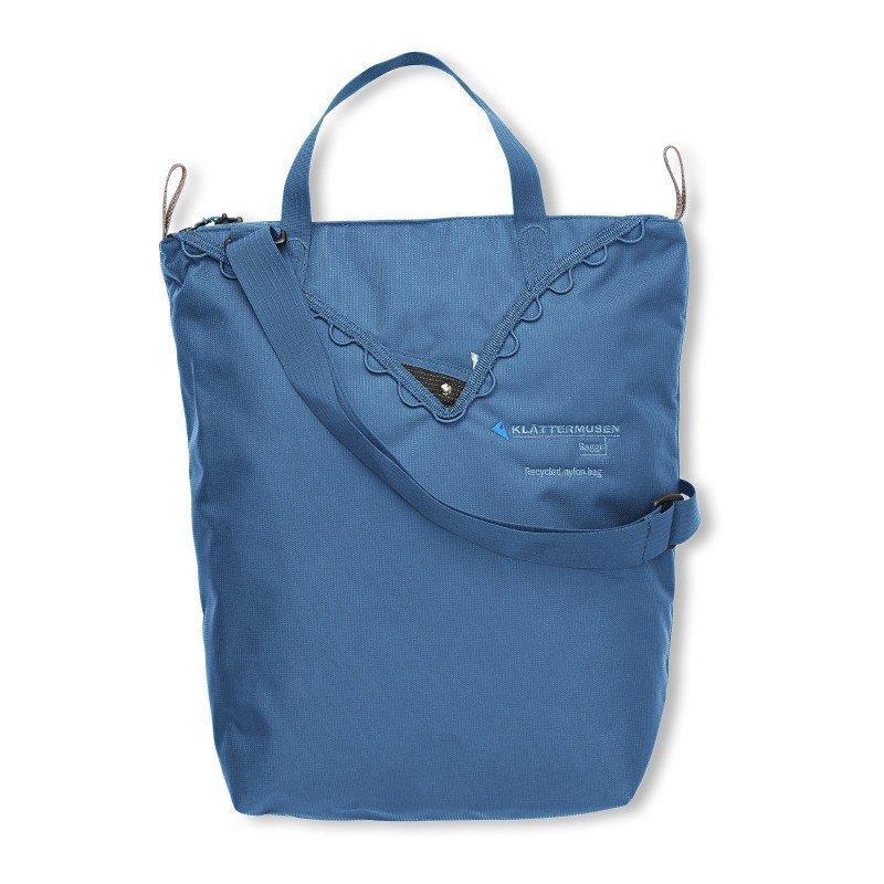 Klättermusen Baggi 22L Blue Sapphire