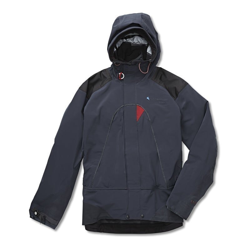 Klättermusen Brede Jacket Men's S Ebony
